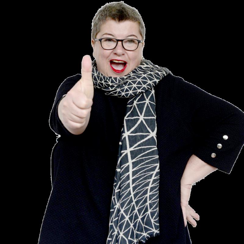 Sonja Schiff - Die Expertin zu Fragen des Älterwerdens